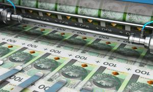 """NBP mógłby""""dodrukować"""" pieniądze na odejście od węgla?"""
