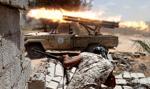 Fiasko rozmów w sprawie konfliktu w Libii