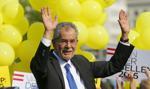 Wybory prezydenckie w Austrii: Van der Bellen zdobył 53,8 proc. głosów