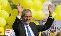 Wybory w Austrii. Sondaże exit poll: Van der Bellen prezydentem