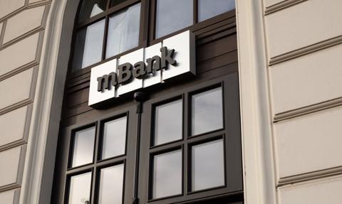 mBank zaskarżył postanowienie sądu dot. pozwu zbiorowego