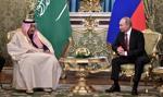 Rosja i Arabia Saudyjska gotowe współpracować na rynku ropy