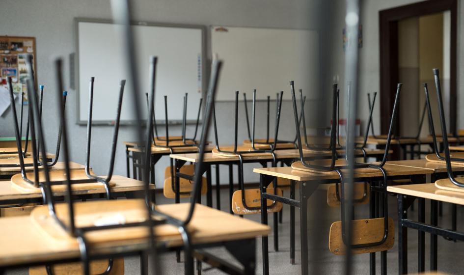 W Portugalii rozpoczął się strajk nauczycieli i pracowników szkół