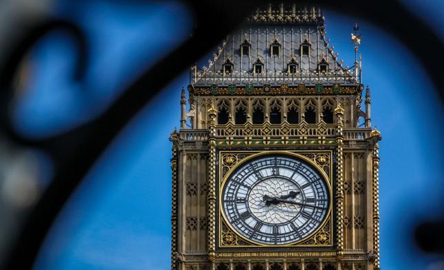 Wielka Brytania rozważa podatek od pracowników z państw UE