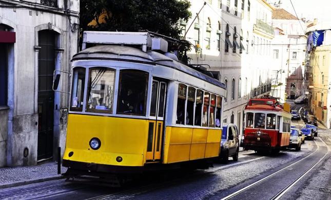 Lizbona chce być pierwszą stolicą bez głodu