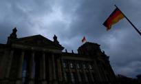 Niemiecka recesja przemysłowa pogłębia się