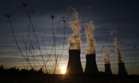 Koronawirus spowoduje rekordowy spadek emisji CO2