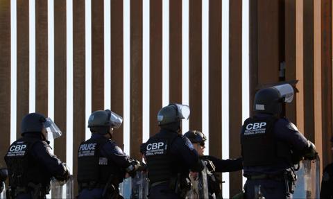 Szef MSZ Meksyku spodziewa się zwiększenia migracji do USA