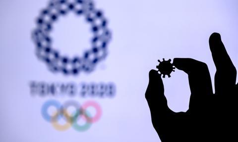 Igrzyska w Tokio. Pierwszy przypadek koronawirusa w wiosce olimpijskiej