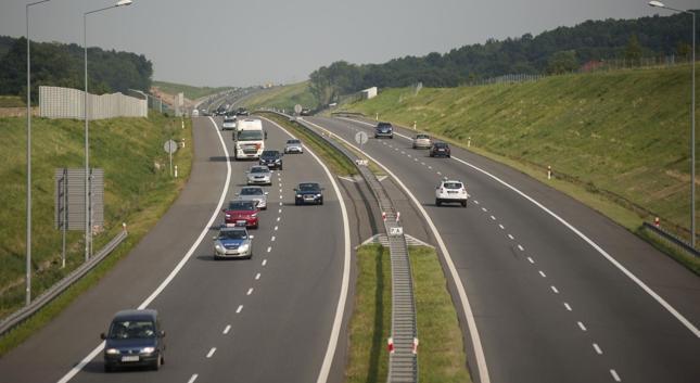 Zarządca autostrady A4 chce podwyżek opłat za przejazd