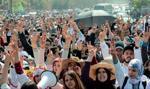Strajki nauczycieli w Maroku i Portugalii