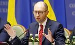 Ukraina: premier Jaceniuk oficjalnie złoży dymisję we wtorek