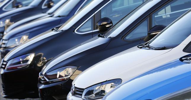 Samar: w marcu zarejestrowano o 16,21 proc. więcej nowych samochodów rdr