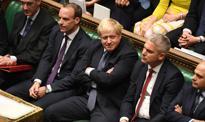 """Brexitu cd. Izba Gmin poparła Johnsona, ale i tak szykują się na """"bezumowny"""""""