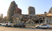 """Liban: Ponad sto ofiar eksplozji; """"apokaliptyczne zniszczenia"""" w Bejrucie"""