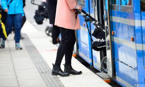 Długi pasażerów za jazdę na gapę przekraczają 153,5 mln zł