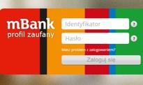 Klienci mBanku na celowniku oszustów