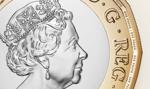 Najlepiej zabezpieczona moneta świata od wtorku w obiegu w Wielkiej Brytanii