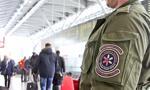 Rząd zajmie się danymi pasażerów lotniczych
