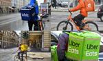 Dowóz jedzenia do domu. Porównujemy UberEats, Wolt, Glovo i Pyszne.pl