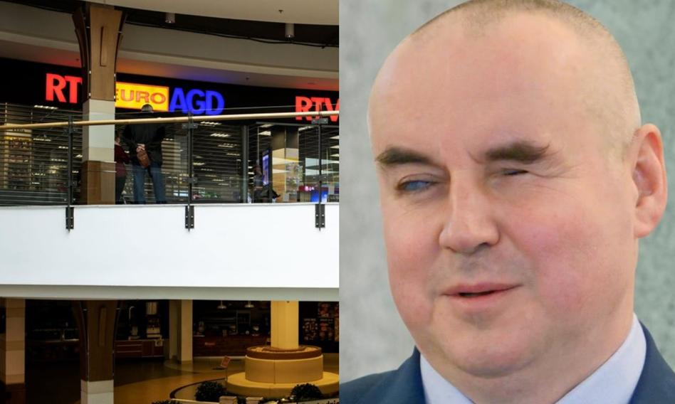 """RTV EURO AGD odmówiło wiceministrowi zakupów na raty. """"Pani poprosiła, abym przyszedł z kimś dorosłym"""""""