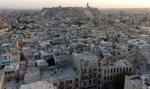 Syria: siły rządowe przejęły z rąk rebeliantów dzielnicę Sachur