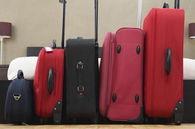 Nowe zasady przewozu bagażu w Ryanairze będą obowiązywały od 15 stycznia 2018 r.