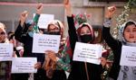 Talibowie otwierają szkoły średnie. Dziewczęta zostały wykluczone