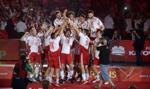 Trener Brazylii: Polacy grali lepiej