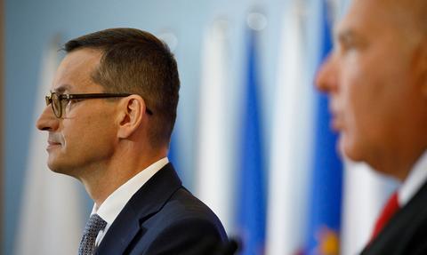 Kościński: Restart podatkowy zajmuje ważne miejsce w Polskim Ładzie