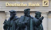 Deutsche Bank zaskoczył zyskiem za pierwszy kwartał