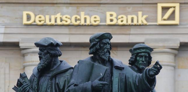 Deutsche Bank otwiera laboratorium w Dolinie Krzemowej