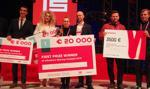 20 tysięcy euro i technologia 3D pomogą im leczyć ludzką skórę