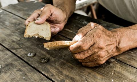 Stale rośnie liczba osób głodujących lub zagrożonych głodem