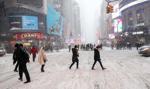 Nowy Jork pozywa koncerny naftowe w związku z ociepleniem klimatu