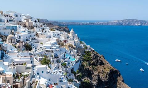 Wyjazd do Grecji po wykonaniu testu lub ukończeniu szczepienia