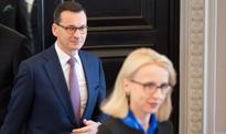 Czerwińska: Po październiku w budżecie jest ok. 6 mld zł nadwyżki