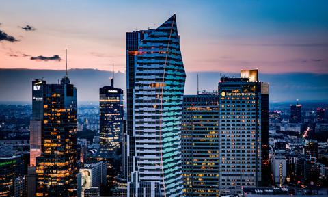 Mimo koronawirusa rynki biurowe w największych miastach radzą sobie dobrze