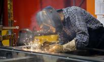 Produkcja przemysłowa w grudniu przyhamowała
