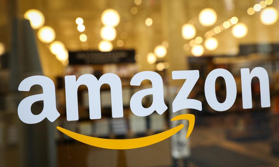 Amazon będzie akceptować kryptowaluty? Kurs bitcoina w górę