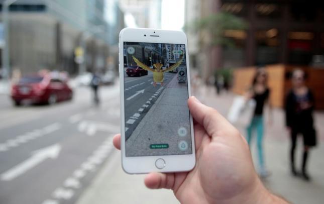 """Belgia: 55 euro kary dla nieuważnych graczy w """"Pokemon Go"""""""