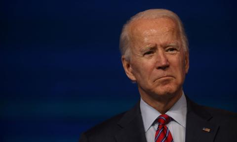 Biden: Ekstremalne zjawiska pogodowe będą nas kosztować ponad 100 mld dol.