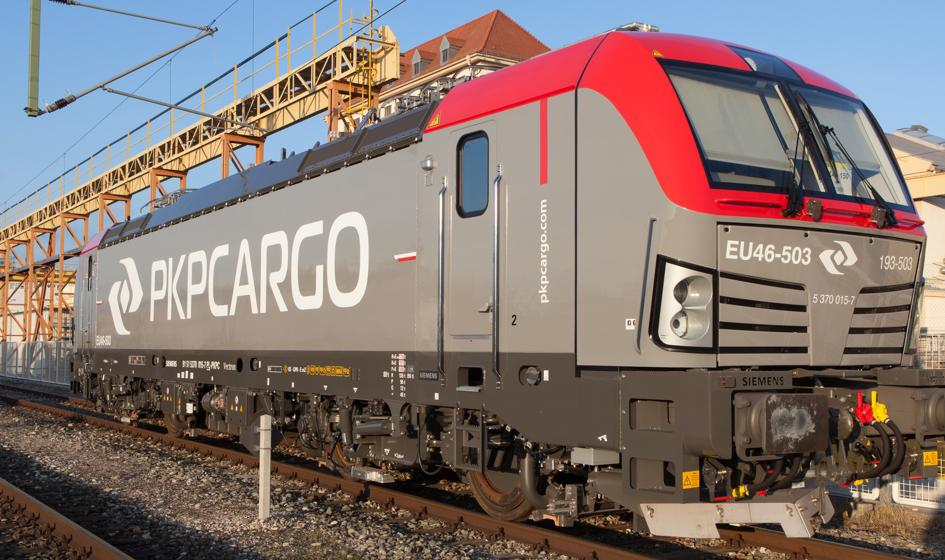 Udział PKP Cargo w rynku przewiezionych towarów spadł