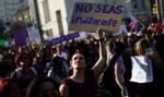 Meksyk: kobiety demonstrują przeciwko próbom uprowadzenia w metrze