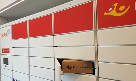 Poczta Polska przestawia się na obsługę e-handlu