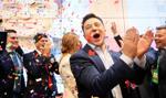 Demokracja czy oligarchia? Rosyjska prasa podzielona w ocenie sytuacji Ukrainy po wyborach
