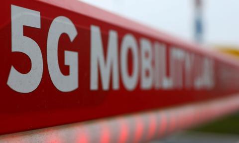 Budowa 5G przyspieszy w przyszłym roku