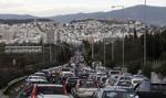 Grecy zmieniają tablice aut na bułgarskie
