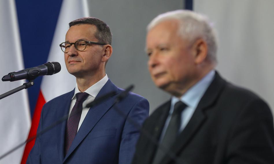 Morawiecki wiceprezesem PiS? Terlecki potwierdził jego kandydaturę