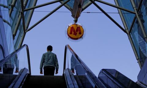 Metro w Warszawie. Ruszył kolejny etap budowy